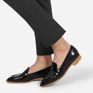 Everlane The Modern Patent Loafer 9.5
